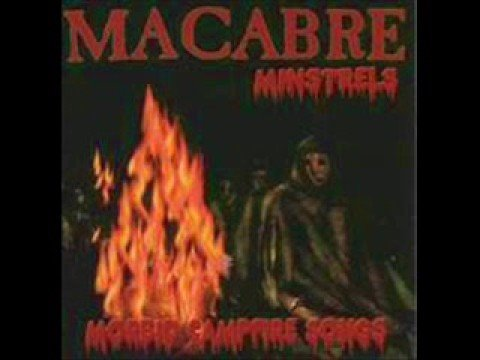 Macabre  Morbid Campfire Songs  3 In the Mountains
