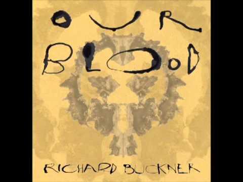 richard buckner gang