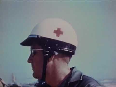 Mercury 9 The Flight Of Faith 7   1963 NASA Space Program Educational Documentary   WDTVLIVE42 2
