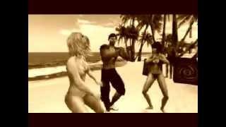 2nd Life Blue Latin Sky Pop Music by Llego - Loco Que Una Cabra