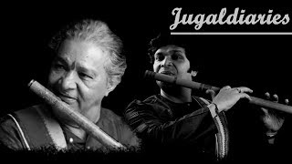 Raag Maru Bihag | Pt. Hariprassad Chaurasia Flute | Rakesh Chaurasia Flute