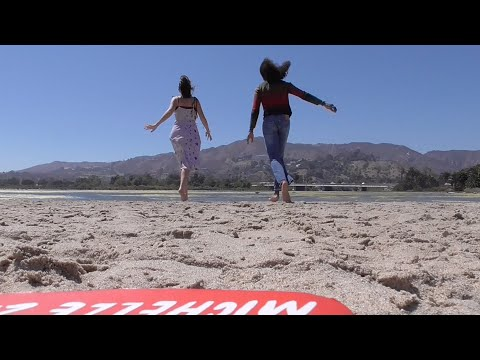 Смотреть клип Samia Ft. Jelani Aryeh - The Promise