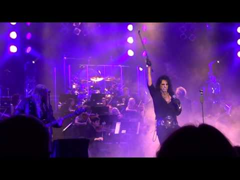 Rock Meets Classic 2014 - Alice Cooper (live in Hamburg)