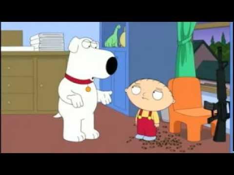 Family Guy - Seizoen 9; Halloween Invasion.mp4 - YouTube