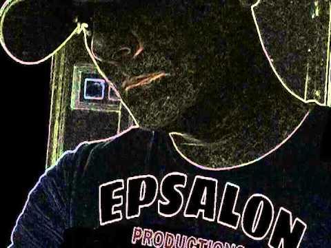 Epsalon - Hard and Funky House Mix 1 (12.05.2013)