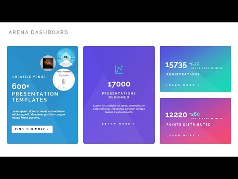 How To Create Beautiful Ecommerce Slide Design Template In