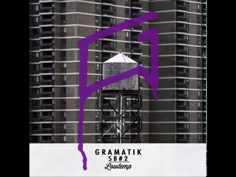 Gramatik SB#2  Hit That Jive  3 Hours