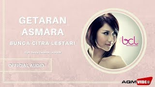[3.25 MB] Bunga Citra Lestari - Getaran Asmara | Official Audio
