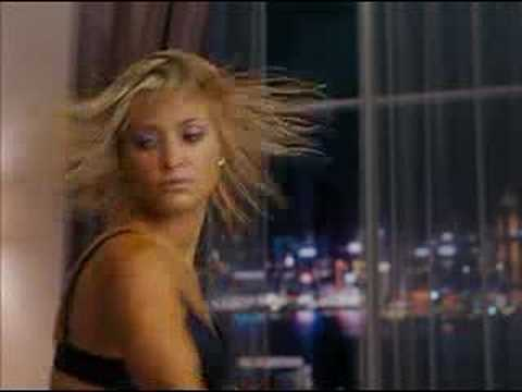 Holly Valance on DOA