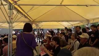 金沢 JAZZ STREET 2018 ジュニア・ジャズ・フェスティバル