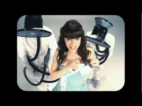 Lenka - Heart Skips a Beat (Music Video)