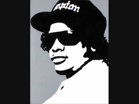 Eazy E - Real Mother fucking G's