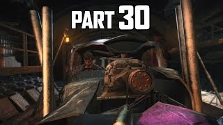 THE BIG CHIEF (V8) - Mad Max Walkthrough Part 30 - Xbox One Gameplay Review