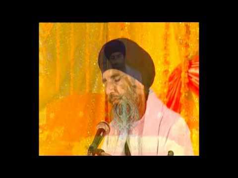 Nitnem   Tavae Prasad Savaeyae   Bhai Jarnail Singh Ji