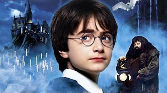 Harry Potter Und Der Stein Der Weisen Ganzer Film German Hd Youtube