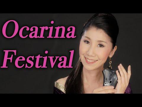 2016 United States Ocarina Music Festival