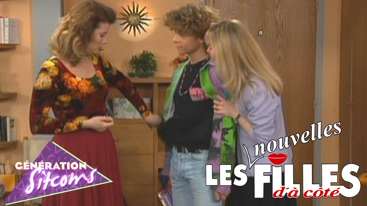 Les Nouvelles Filles D à Côté épisode 08 Les