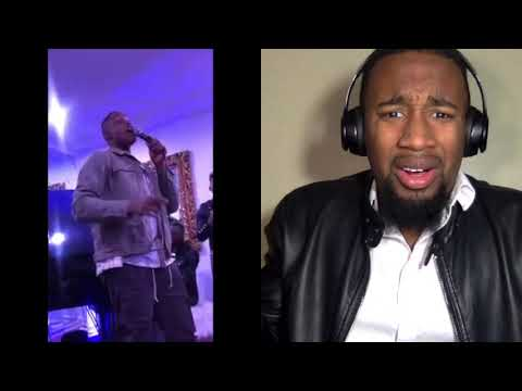 Avery Wilson covering Can We Talk by Tevin Campbell