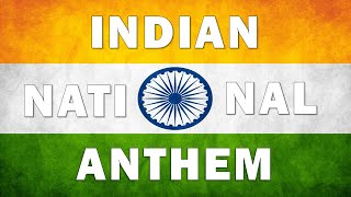 Jana Gana Mana Instrumental | JJ music studioz | Indian National Anthem | Aparajit | Jos Jossey |