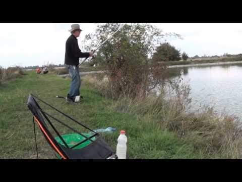 самодельный шезлонг на рыбалку