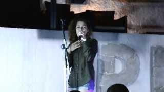 Vivian Ess - CHANCE (ALESSANDRO NANIA Prod.)