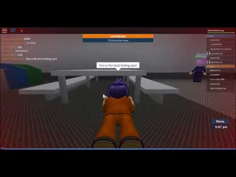 Irobuxcom Hd Mp4 How To Crawl In Roblox Prison Life Mobile