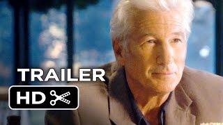 The Second Best Exotic Marigold Hotel TRAILER 2 (2015) - Richard Gere, Dev Patel Movie HD