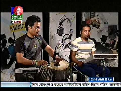 Matiro Pinjiray Sonar Moyna Re By Ashik