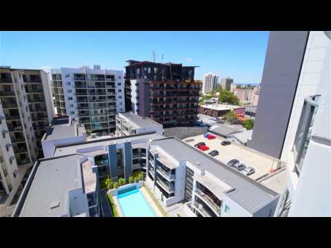 Richard Self presents 77/188 Adelaide Terrace East Perth / Soho Apartments
