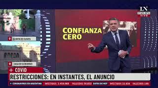 Confianza cero - El editorial de Pablo Rossi