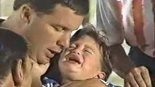 "Rescue 911 - ""911 Snake Baby"""