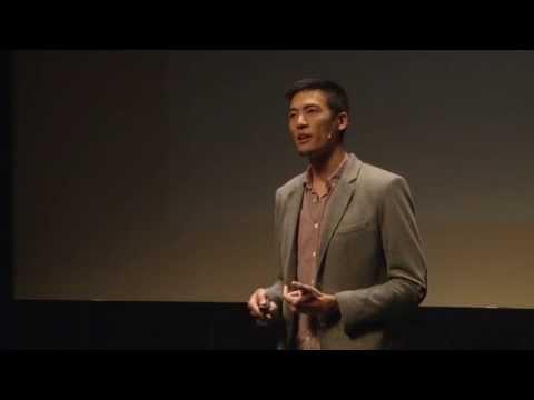 Shedding a Little Light on Poverty: Xian-Yi Wu at TEDxWanChai