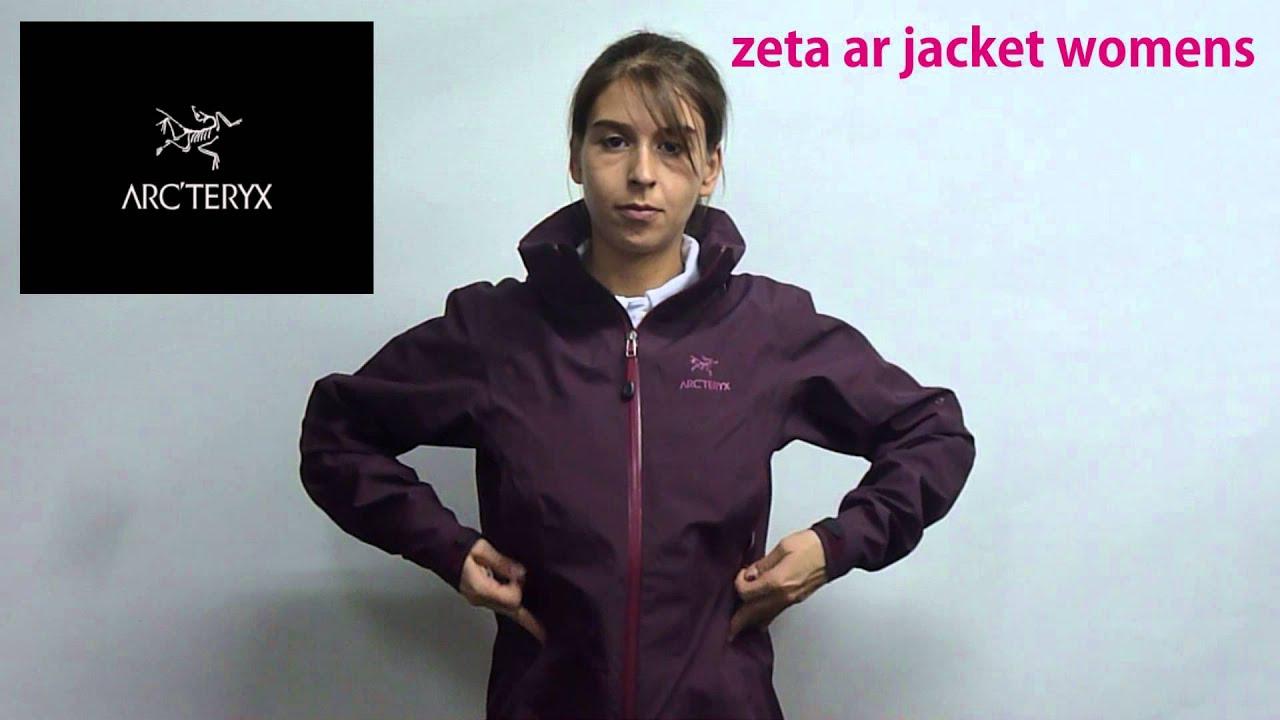 Mikel Kolino Arc 180 Teryx Zeta Ar Women Youtube