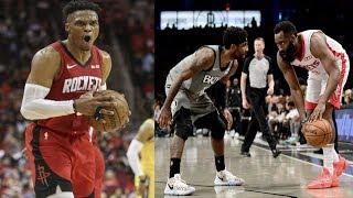 "NBA ""Let's Dance"" MOMENTS"