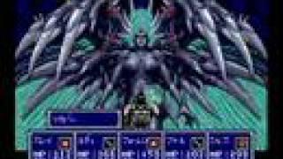 Скачать MD JP Phantasy Star IV The End Of The Millennium 1 2