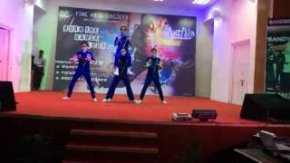 MJ5 Performance at SRCC Artisia 2014