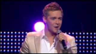 Christoff - Als ik in je blauwe ogen kijk Slagerfestival 2008