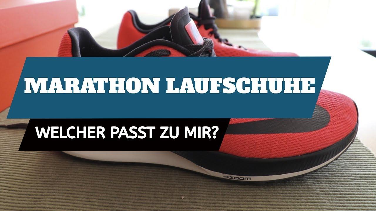 81499b8327e95d Laufschuhe Test
