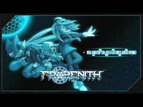 Frozenith - Ciels Lab (Mega Man Zero 2)