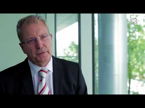 Misys, Head of Trade Finance, David Hennah talks about FusionBanking (TransactionBanking)