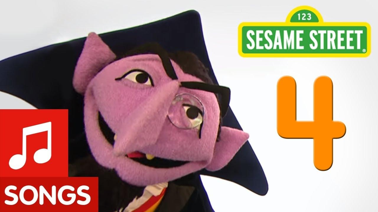 Sesame Street Episode 3819 ♥ Movie For Kids ✿✿ Best Kids show 。◕‿◕。