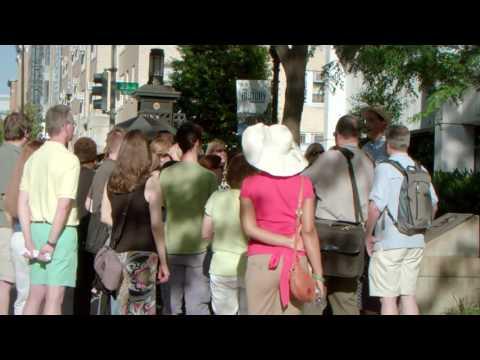Washington, DC History & Culture Video
