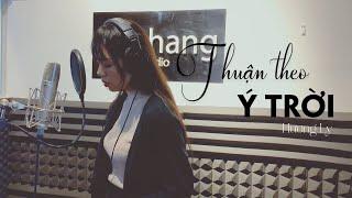 THUN THEO TRI - BI ANH TUN HNG LY COVER