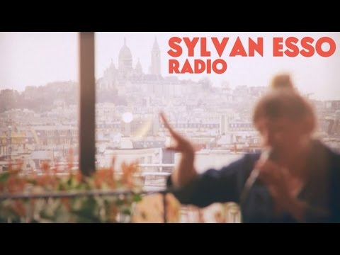 Sylvan Esso - Radio (Live session Paris)