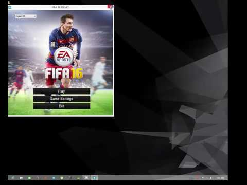 Fifa 16 Full Cracked Demo Nedded