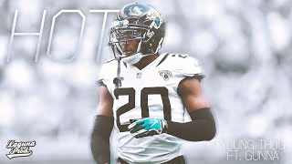 "Jalen RAMSey - ""HOT"" ᴴᴰ (Welcome To The Los Angeles Rams)"