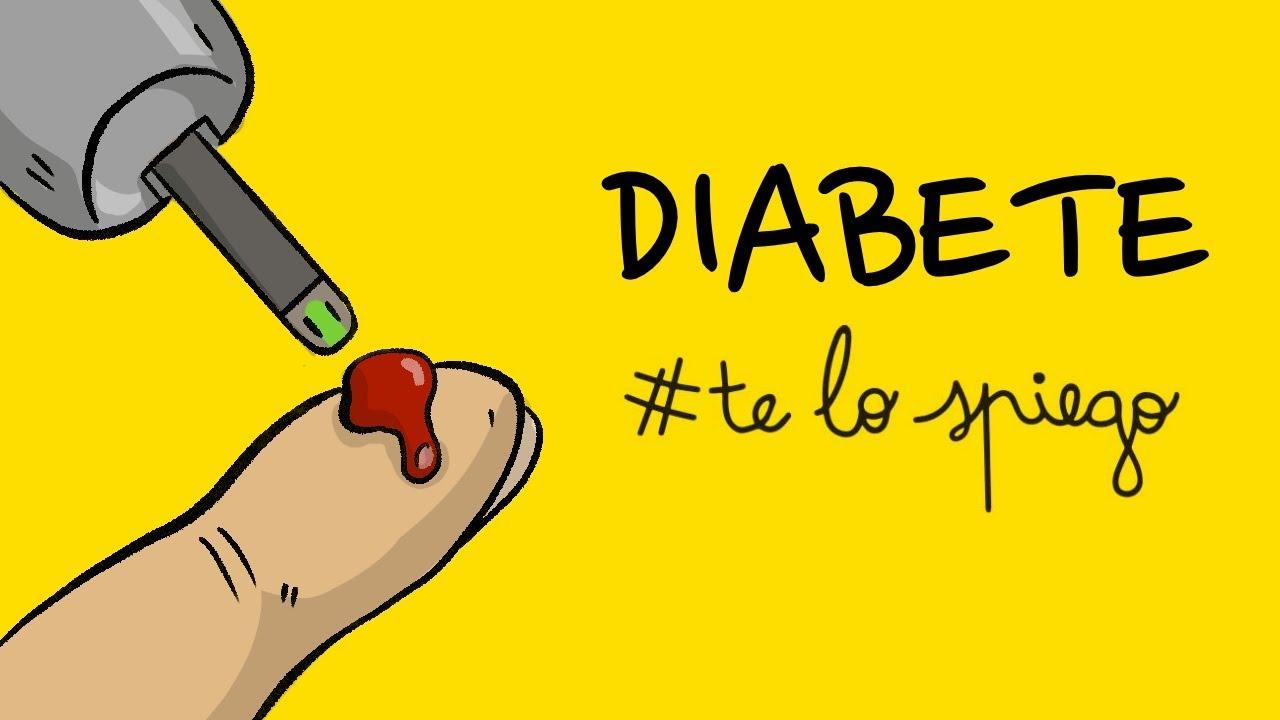 rapido aumento di peso del diabete
