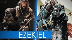 EZEKIEL: Leben vor der Apokalypse - The Walking Dead History