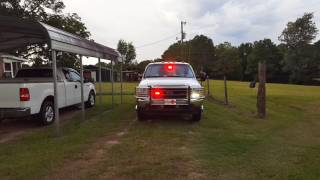 New FD POV lights | Chris Garner