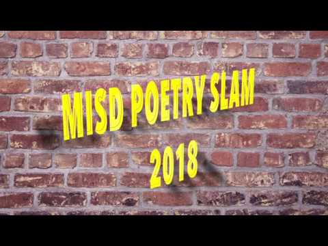 Poetry Slam Featurette